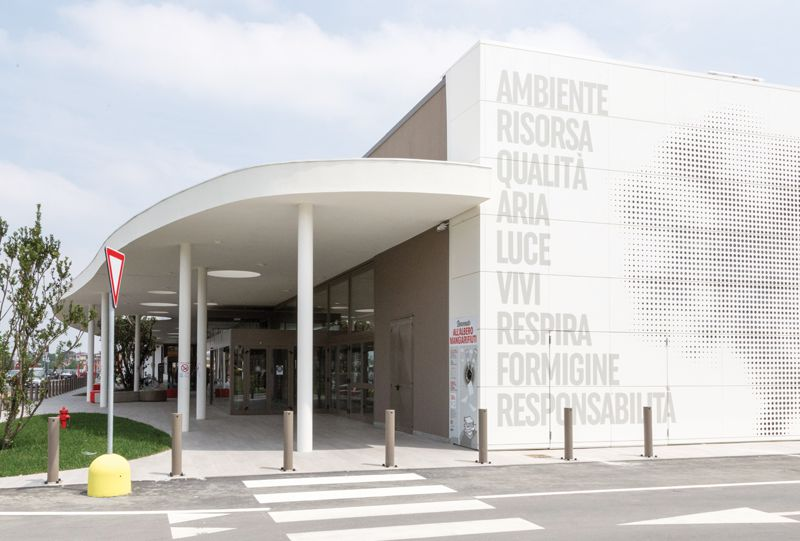 Ipercoop Formigine – Modena