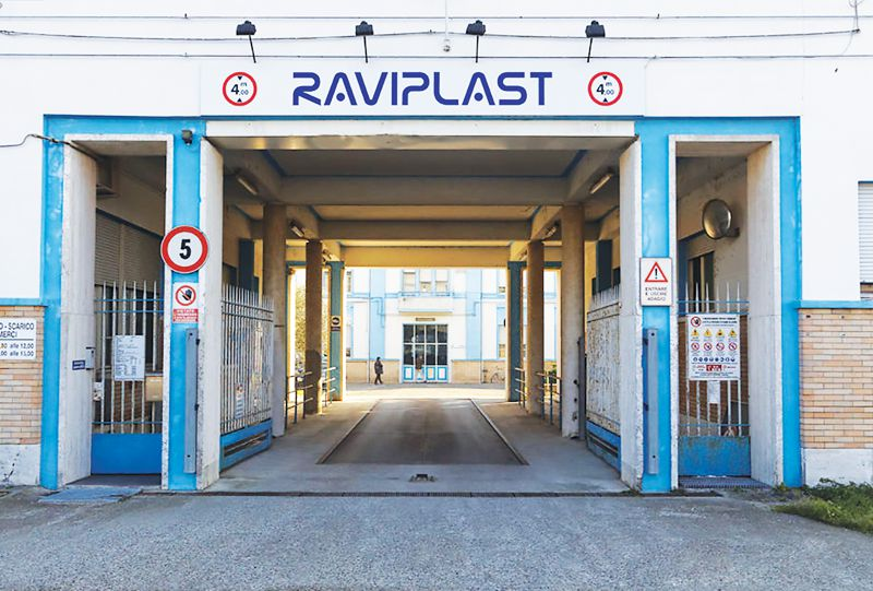 Raviplast – Forlì