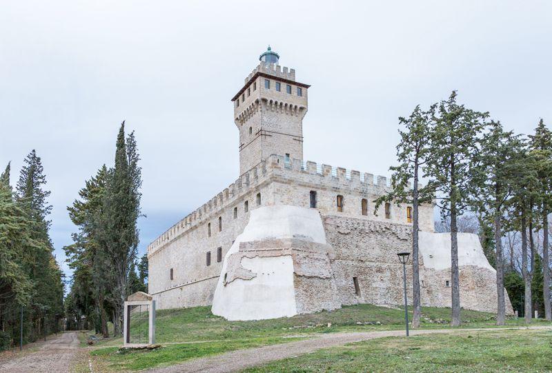 Tecnopolo Rocca della Caminate – Meldola